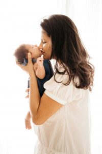How to Take Care Of Yourself as a New Mother