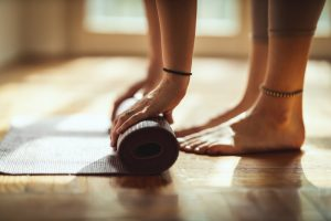 Top 7 Yoga Asanas For Anxiety Relief